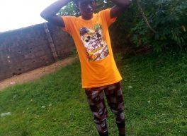 Edigwe simon, 20 years old, Ijebu-Ode, Nigeria