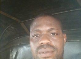 Adeniyi Joseph, 36 years old, Ijebu-Ode, Nigeria