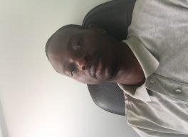 Ola, 35 years old, Ikeja, Nigeria